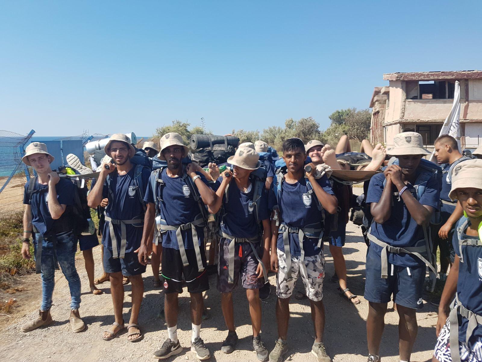 מחזור ז' מסע פתיחת שנה אוגוסט 2017 (48)