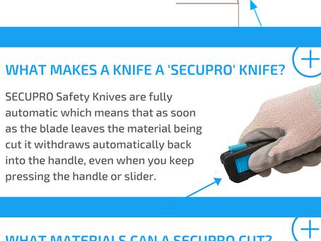 SECUPRO = Very High Safety