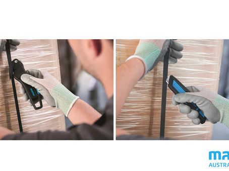 CUTTING MATERIAL  - Plastic Strapping