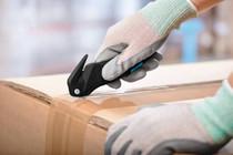Concealed Blades Safety Knives