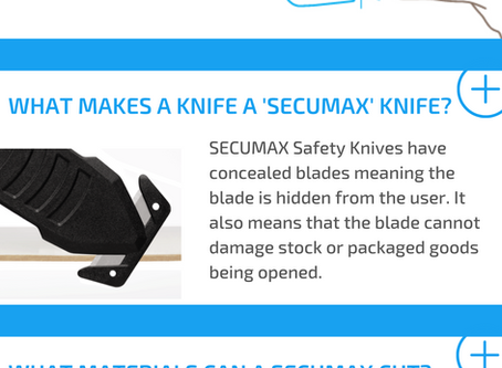 SECUMAX...What does it mean!