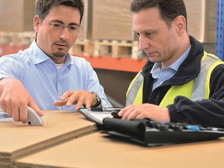 Knife Safety – Are Your Employees Equipped To Be Safe On The Job?