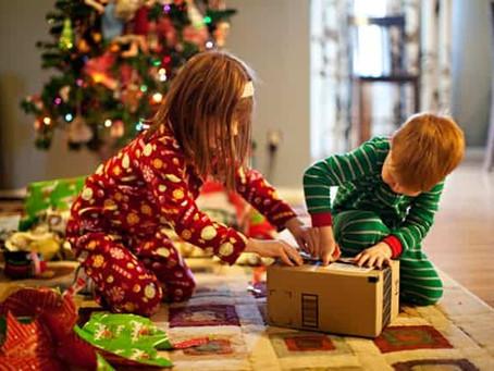 Avoid wrap rage this Christmas!