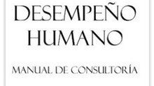 Human Performance, Volume I: A Consulting Handbook by: Mariano Bernardez