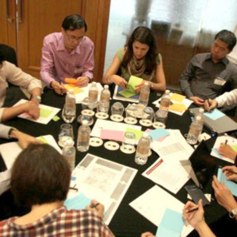Exploration and Planning Workshop - Barcelona One