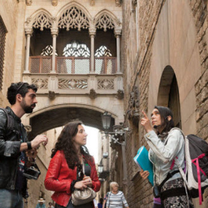 Barcelona Activa: Framework and Case One