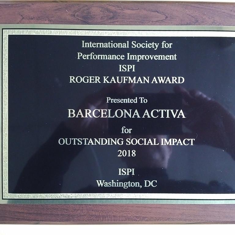 Premio Roger Kaufman