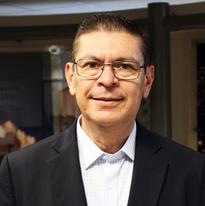 Luis Nuñez Noriega