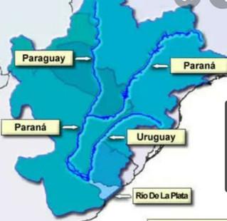 Mega Regiones:  La creación de espacios económicos supra fronterizos pero subnacionales