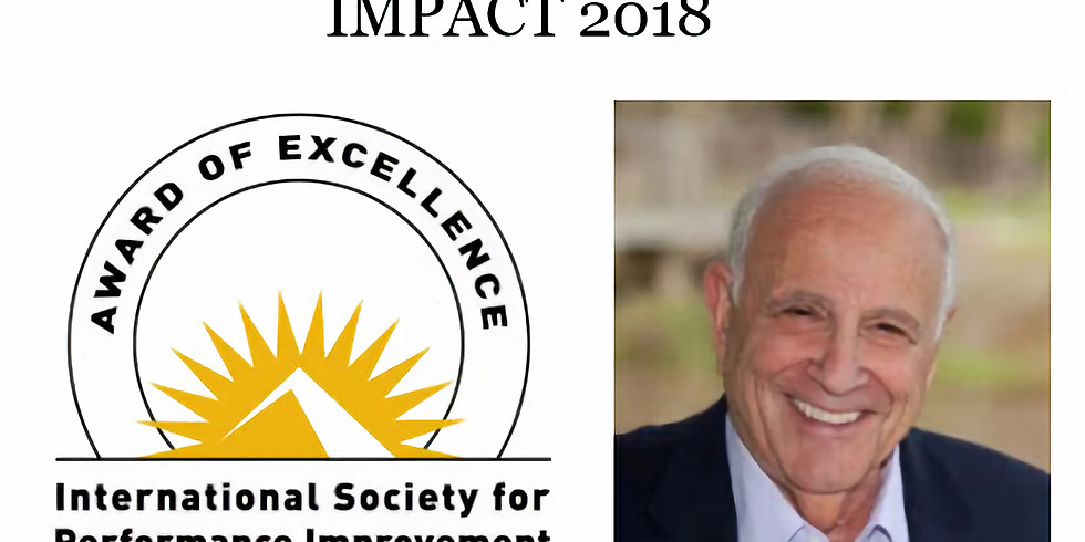Roger Kaufman Awards 2018 - Ceremonia de Premiacion