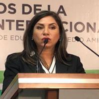 Yamelett Martínez Briseño