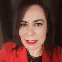 Irma Esparza García