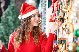 Shop for gifts, supplies, tree stands, toys and treats.