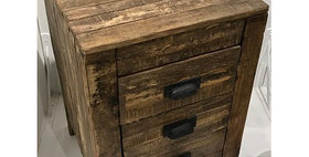 74034 Northern Woods 3-Drawer Chest