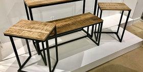 77011 Gransbury 4 Piece Table Ensemble