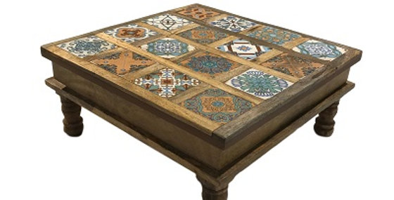 79052 Constantinople Medium Tea Table