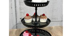 71018 3 Tier Pastry Server-
