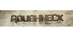 85680 Roughneck Wall Sign-Natural-55680-2-2