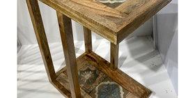 79013 Zellige Side Table