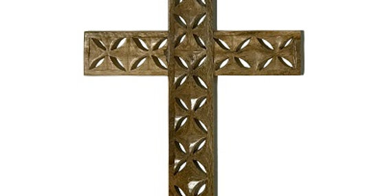 79058 Mariposa Wall Cross