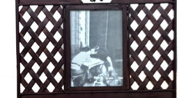 778636 TRIMMING-3.5X5PHOTO FRAME