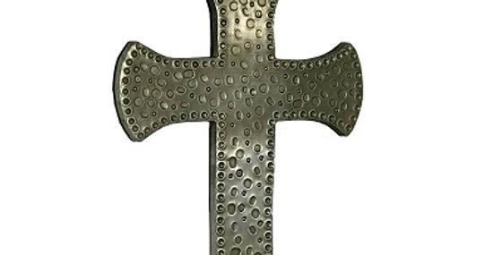 79034 Blacksmith Wall Cross