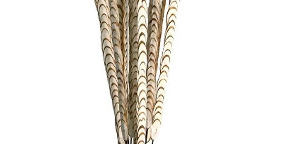41178 12 StemAlmond Slice Drop-in Bouquet