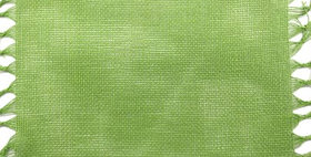 651038LM PLACEMAT-4/BAG LIME