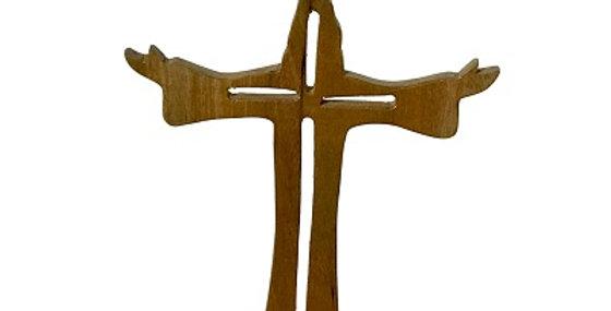 79031 Christ The Redeemer Table Cross