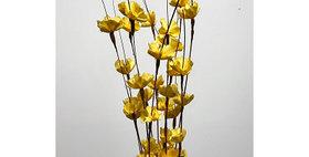 41119 12 Stem GOLD Buttercup Drop-in Bouquet