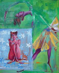 Exhilerating Elixer_painting_med_vonbuskirk
