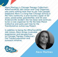 Alexis Martinez