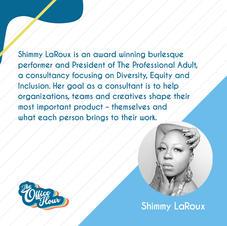 Shimmy LaRoux