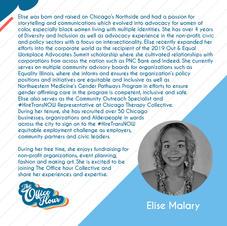 Elise Malary