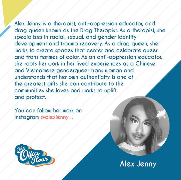 Alex Jenny