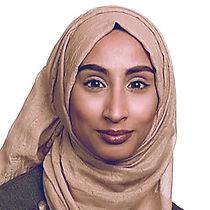 Nilima Hussain Solictor