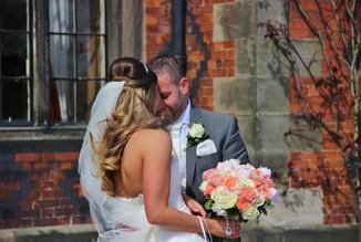 Emma & Nick's Wedding