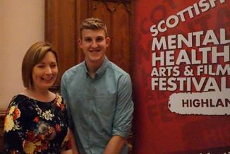 Scottish Arts & Films Festival