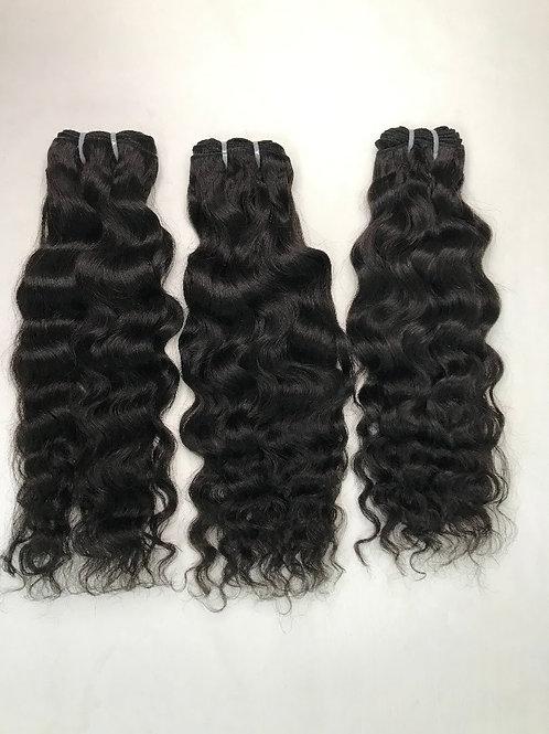 Raw Burmese Curly