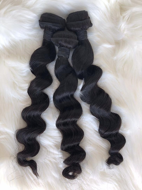New Loose Wave