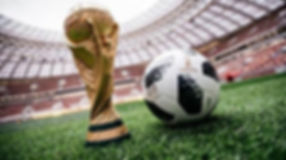 Durchgreifen der Polizei gegen WM-Glücksspiel beginnt