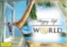 Anmeldung Happy Life World