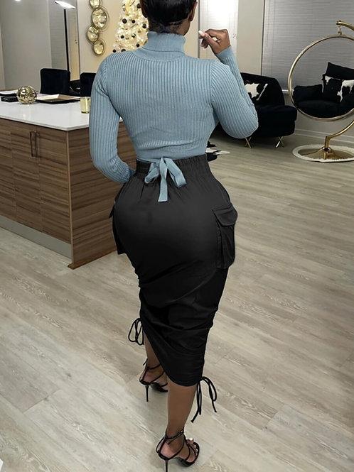 Boss Attitude Skirt