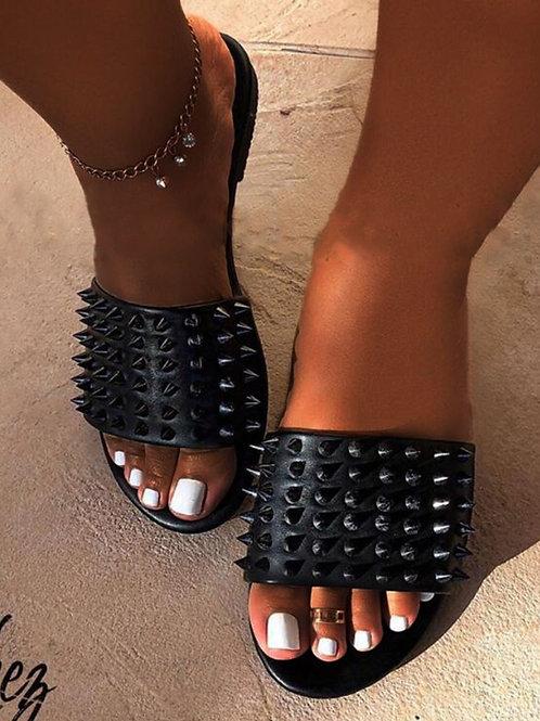 Metalhead Sandal