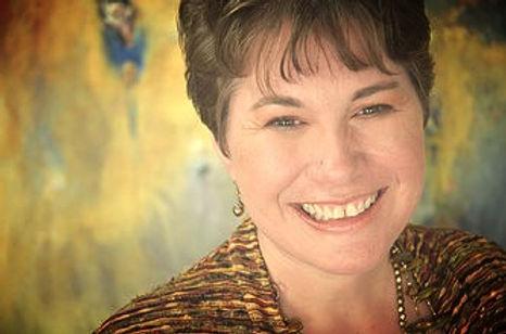 Color consultant Jeanette Chasworth