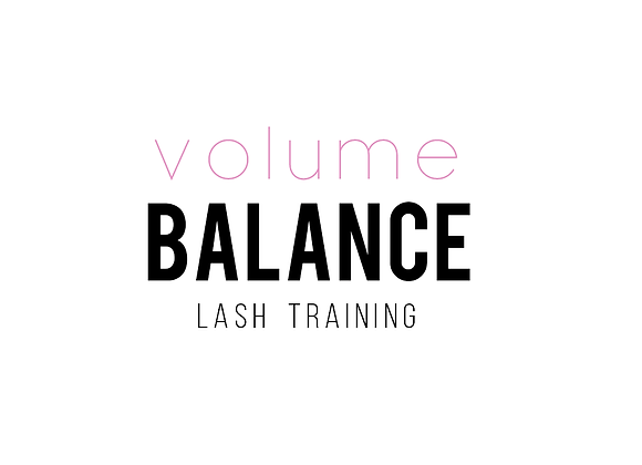 Volume Lash BALANCE