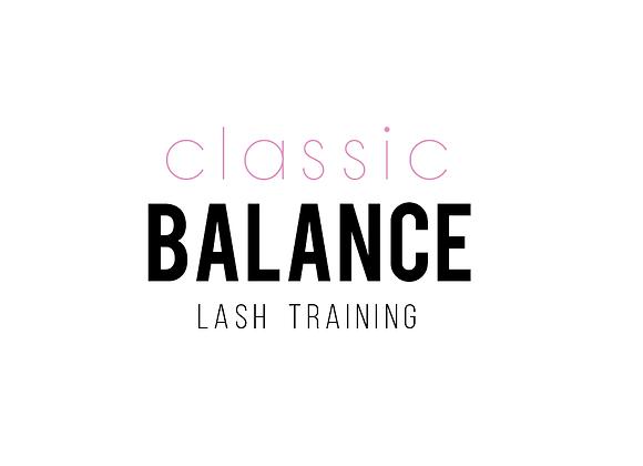 Classic Lash BALANCE