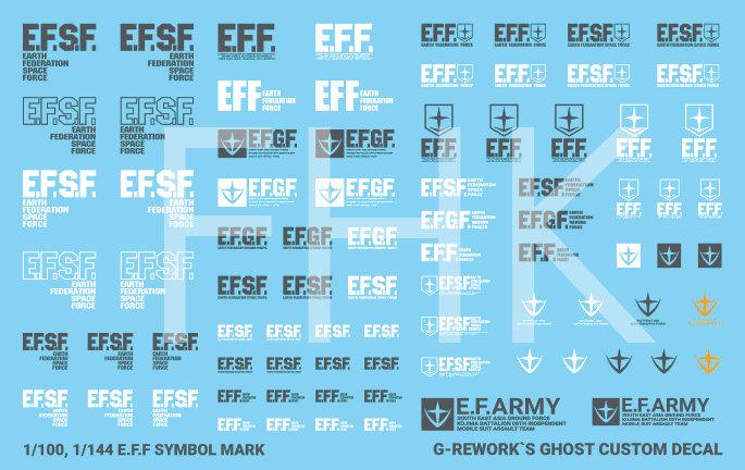 [MG][HG] EFF MARK 01