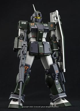 [MG] RGM-79SC GM SNIPER CUSTOM