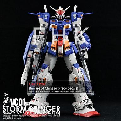 [MG] STORM BRINGER